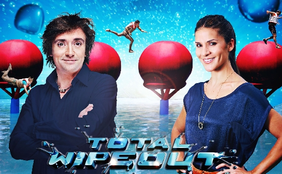 Argentinian Total Wipeout? FALSE!
